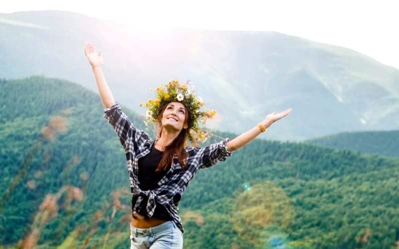 Hạnh phúc thực sự đến từ đâu?