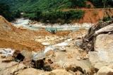 Thừa Thiên Huế, thủy điện Rào Trăng 3