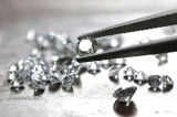 sản xuất kim cương