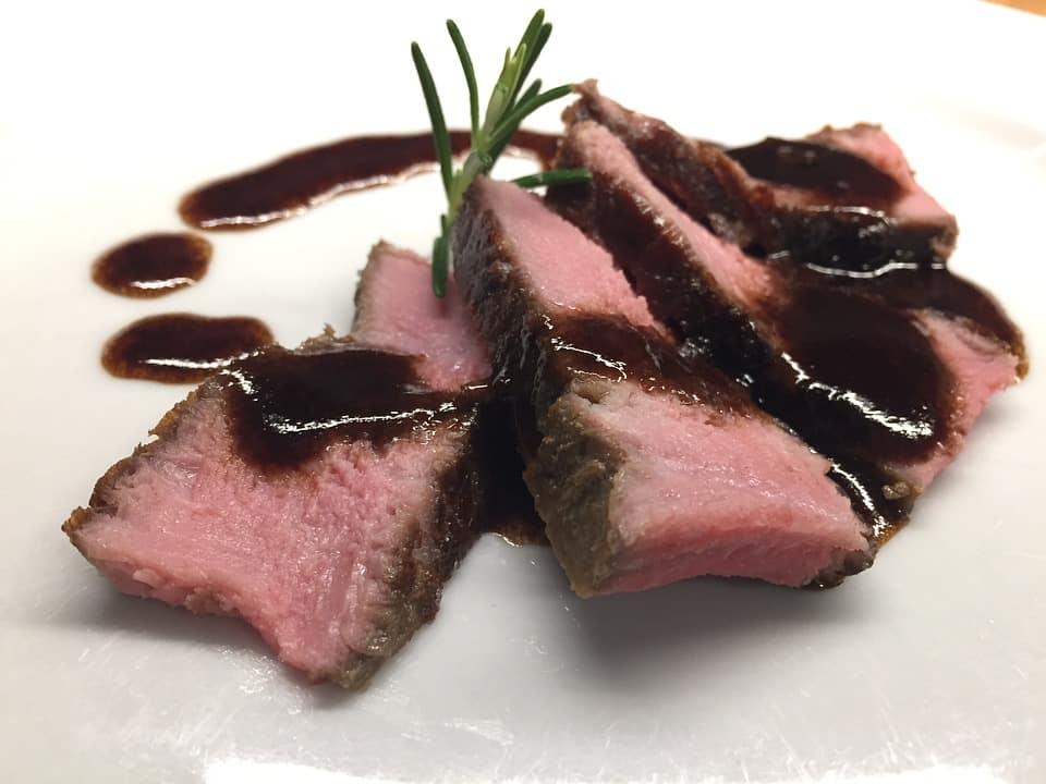 Thịt, Bít Tết, Thực Phẩm, Bữa Ăn Tối, Thịt Bò, món ăn giúp bạn có một giấc ngủ ngon