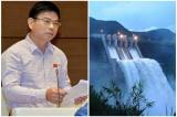 xây thủy điện là trái quy luật tự nhiên, Đại biểu Nguyễn Thanh Hồng