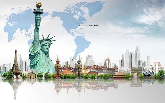nước Mỹ, di cư đến Mỹ