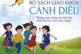 Bộ sách giáo khoa Cánh Diều, sách Tiếng Việt lớp 1
