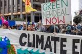Khảo sát: Hầu hết cử tri tin 'biến đổi khí hậu' không có thật hoặc không muốn bị ảnh hưởng đến việc làm