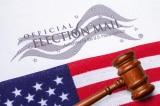 gian lận bầu cử