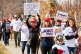 Chuyên trang về 'gian lận bầu cử' Hoa Kỳ 2020