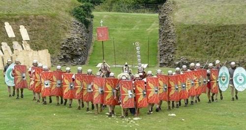 La Mã