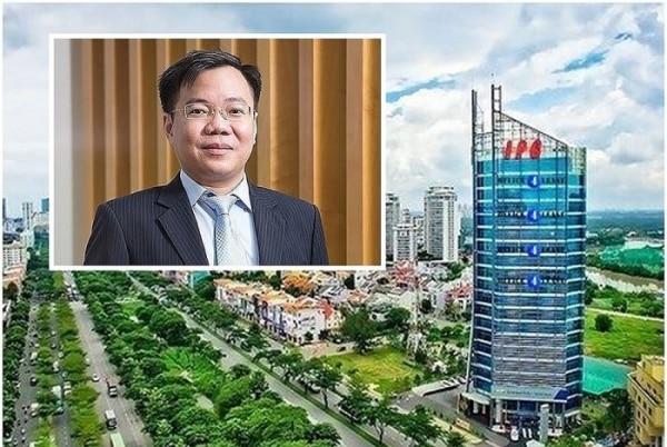 chủ tịch HĐTV IPC Tân Thuận