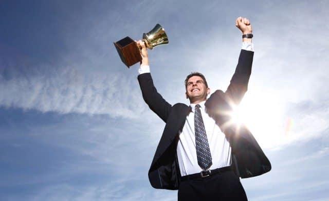 thành công, người tự tin, tự tin