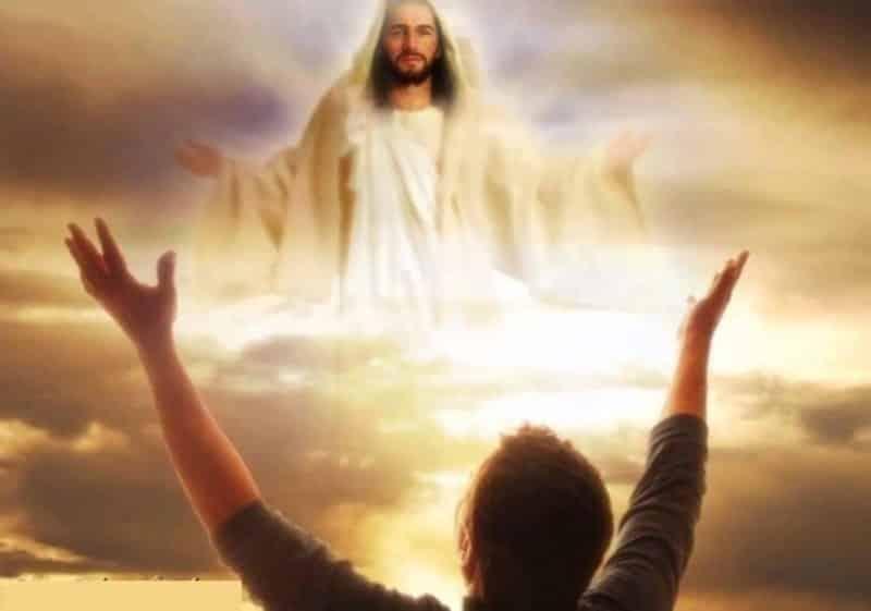 """""""Tôi nằm mơ thấy mình phỏng vấn Thượng Đế"""