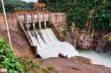 thủy điện Thượng Nhật, Thừa Thiên - Huế