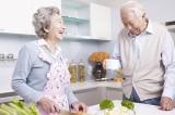 4 nguyên tắc ăn uống của những người sống thọ