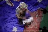 Trung Quốc tung ảnh giả, Úc yêu cầu xin lỗi