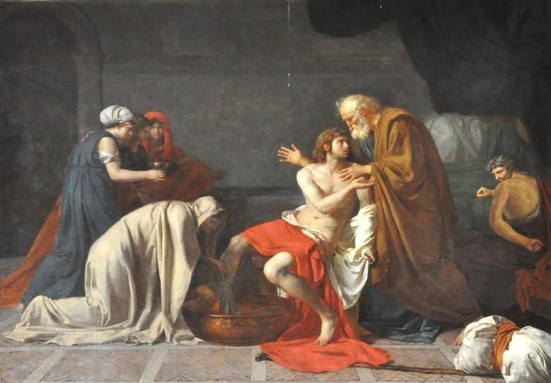 Tìm hiểu nghệ thuật Phục Hưng – Kỳ XII: Biết ăn năn còn quý giá hơn là không lầm lỡ