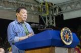 TT Duterte tuyên bố sẽ không cúi đầu trước Bắc Kinh