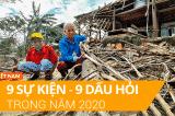 9 sự kiện trong năm 2020