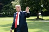 Ông Trump sẽ không khai chứng trong phiên tòa luận tội tại Thượng viện