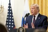 TT Trump: 'Lượng lớn bằng chứng sẽ được đưa ra' vào ngày 6/1