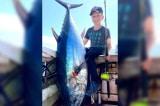 câu cá ngừ