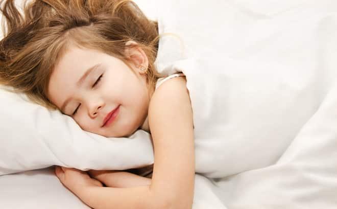 chú ý khi ngủ