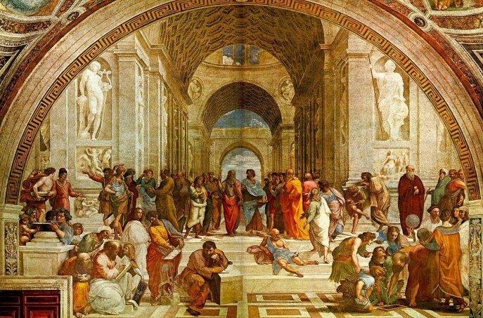 Tìm hiểu nghệ thuật Phục Hưng - Đỉnh cao văn hóa phương Tây