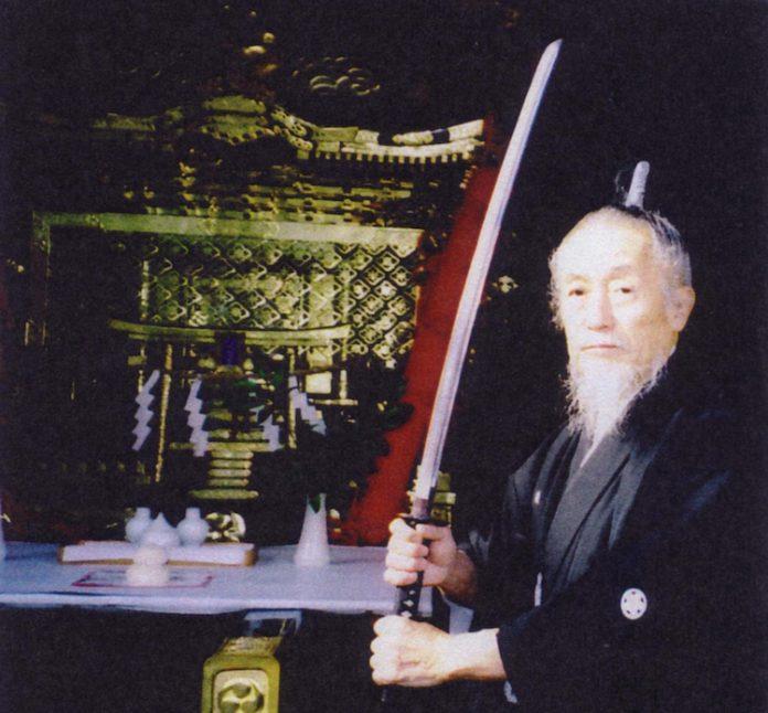 Gặp 'vị Samurai cuối cùng' của Nhật Bản: Joe Okada
