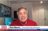 Ông Dick Morris chỉ trích Đảng Dân chủ 'khát máu' vì 'phiên luận tội rởm'
