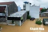 mưa lũ Khánh Hòa, 4 người chết tại Khánh Hòa