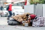người vô gia cư, vô gia cư