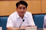 Ông Nguyễn Đức Chung bị đề nghị khai trừ khỏi Đảng