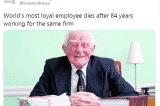 nhân viên trung thành