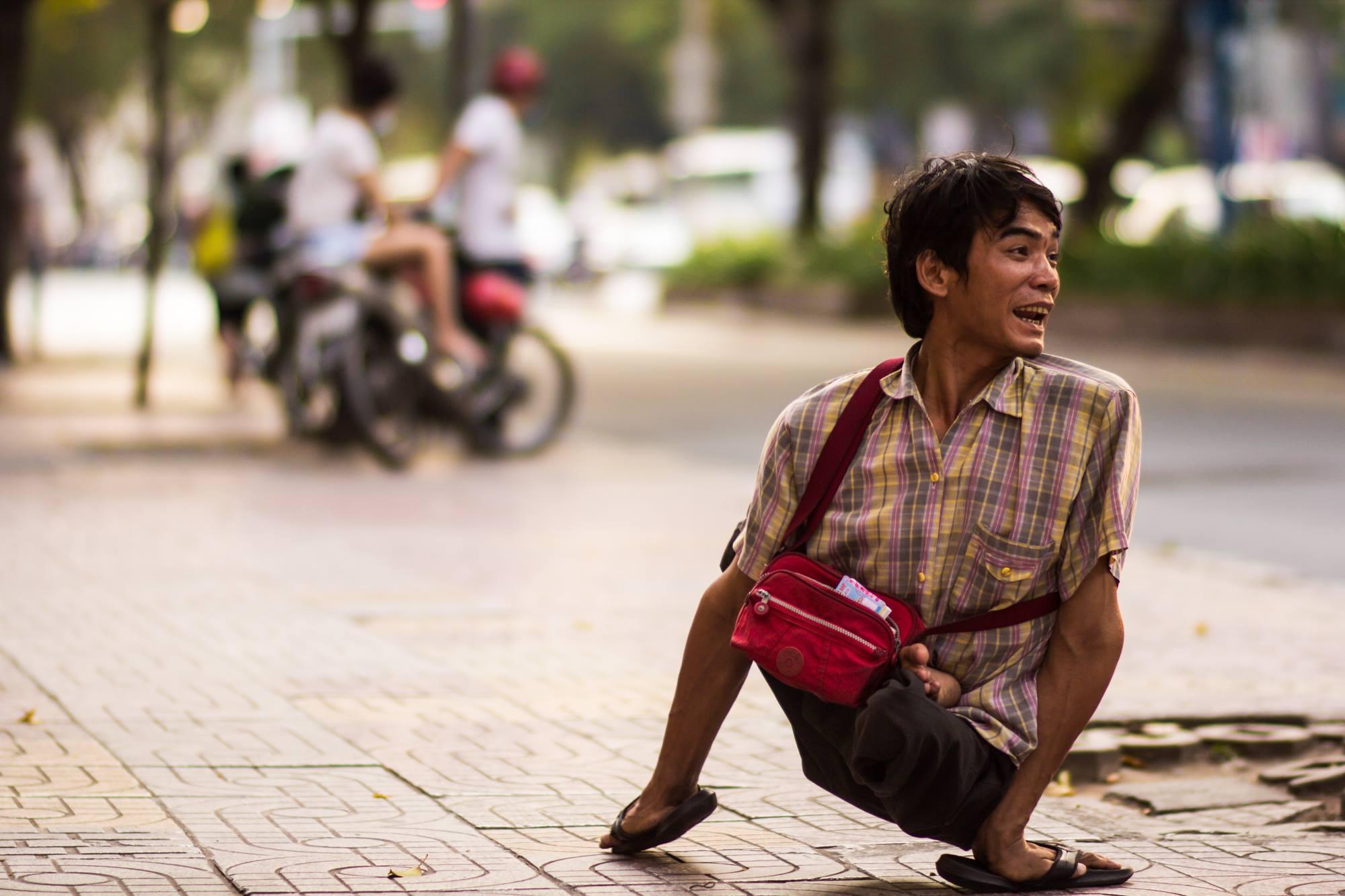 nụ cười Việt
