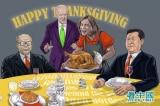 Bình luận tranh biếm họa về bầu cử Mỹ của họa sĩ nổi tiếng Hollywood