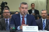 John Poulos, CEO Dominion