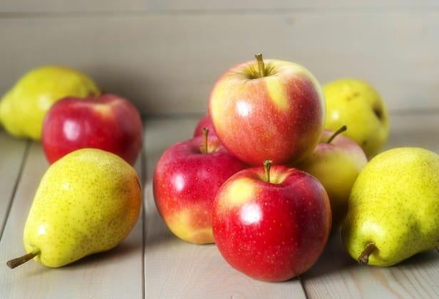 thực phẩm giúp tăng cường trao đổi chất