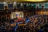 Quốc hội Mỹ thông qua Nghị quyết ngân sách, mở đường cho luật cứu trợ COVID-19 của Biden