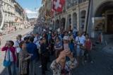 Ngày càng nhiều người giàu Trung Quốc mua giấy phép cư trú Thụy Sĩ