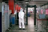 Trung Quốc lần đầu thừa nhận số người nhiễm COVID-19 gấp 10 lần báo cáo