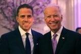 """""""Cổng ổ cứng"""" Hunter Biden đứng đầu top 10 tin tức của National Pulse"""