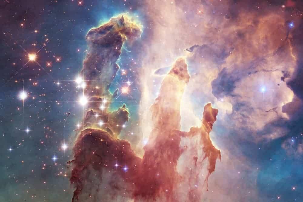 5 sự thực cho thấy thuyết sáng thế là hợp lý, thuyết sáng tạo