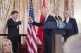 Món quà lớn ông Biden tặng ông Tập và sự hình thành một nguy cơ lớn