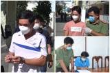 Bắt tạm giam 3 người tổ chức cho bệnh nhân 1440 nhập cảnh trái phép