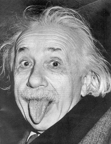 Albert Einstein, nhà bác học Albert Einstein, bác học Albert Einstein