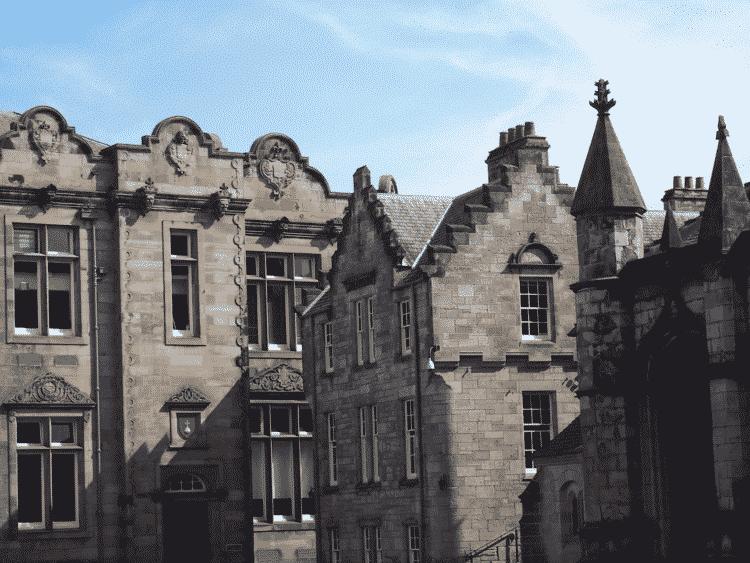University of St Andrews – St Andrews, Scotland