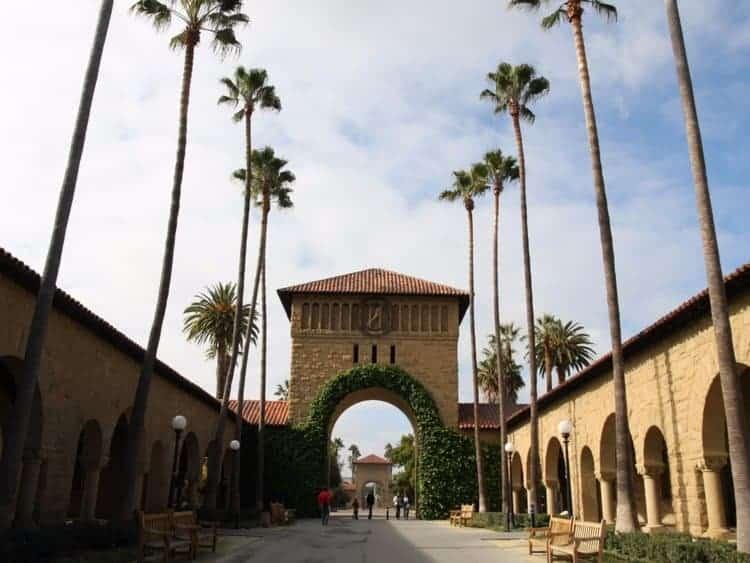 Stanford University – Stanford, California