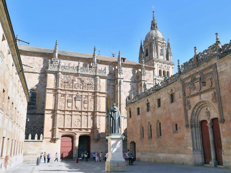 University of Salamanca – Salamanca, Spain