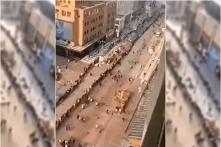 Dịch bệnh bùng phát tại Bắc Kinh, người dân xếp hàng dài chờ xét nghiệm