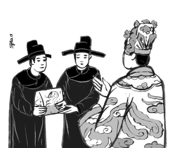 Gia đình họ Phạm có 3 người đỗ tiến sĩ đều là danh thần thời nhà Trần