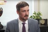 John Matze thông báo đã bị chấm dứt chức vụ Giám đốc điều hành của Parler