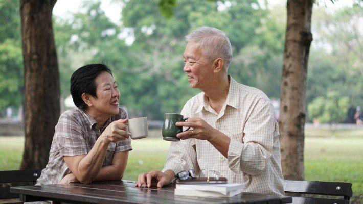 Truyện ngắn: Cà phê đạo, thực phẩm giúp ngăn ngừa bệnh Alzheimer